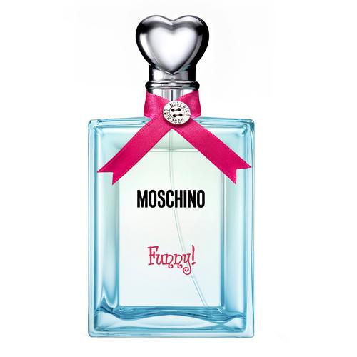 MOSCHINO Moschino Funny EDT в интернет-магазине